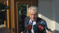 Бойко Рашков: Прокуратурата сама проверява себе си