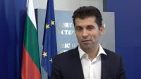 """""""Властта говори! Открито"""": Министър Кирил Петков ще отговаря на въпроси на граждани и медии"""