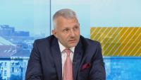 Хаджигенов: Доказва се тезата, че у нас няма прокурор, който да разследва главния прокурор