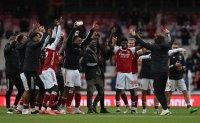 Арсенал отмени турнето си до Флорида заради COVID-19