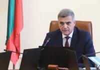 МС се събира на извънредно заседание за актуализацията на бюджета