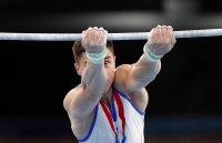 Ден 4: Спортна гимнастика (финал, мъже, отборна надпревара)