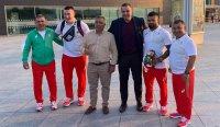 Българските щангисти също отлетяха за Токио