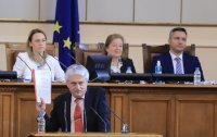 Сблъсък в НС: ГЕРБ поискаха доказателства за подслушвани, Рашков не огласи имена (Обзор)