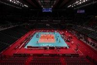 Ден 5: Волейбол (жени, групова фаза) Италия - Турция