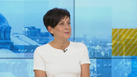 Антоанета Цонева, ДБ: В момента не се обсъжда персоналният състав на кабинета