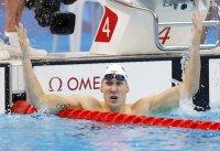 Плувецът Чейс Калиш донесе първото злато за САЩ в Токио