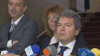 ИТН след консултациите при Радев: Ние в коалиция няма да влезем