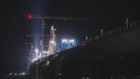 Хърватия завърши изграждането на най-големия инфраструктурен проект в страната