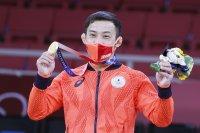 Такато спечели първо злато за Япония от Токио 2020