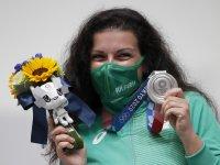 Сребро за България! Антоанета Костадинова е нашият герой в Токио