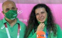 Антоанета Костадинова: Децата са моят златен медал (Видео)