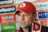 Стойчо Младенов: Дани Ганчев ми даде пълен картбланш в ЦСКА
