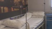 Увеличават COVID леглата в болниците в Бургас