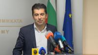 Кирил Петков не е получавал нови предложения за участие в бъдещо правителство