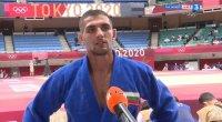 Разочарованият Ивайло Иванов: Можех да стигна по-високо