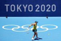 Световната номер 1 в тениса отпадна рано в Токио