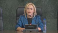 Сийка Милева: Сигналът от Рашков е поредната политическа атака срещу прокуратурата