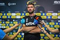 Соколов: Трябва да си върнем самочувствието за Европейското първенство