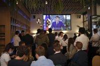 Франция въвежда санитарен пропуск за събития с повече от 50 души