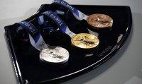 Медалите – мечтата на всеки олимпиец