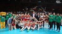 България се цели в първи медал от ЕвроВолей от 20 години насам