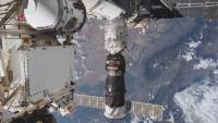 """Руският космически модул """"Пирс"""" плавно излезе от орбита"""