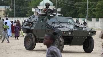 """Петима загинаха при терористична атака на """"Боко Харам"""" в Камерун"""