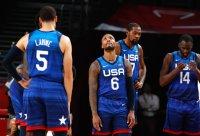 Баскетболистите на Франция изненадващо победиха САЩ