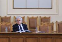 Евродепутатите от ГЕРБ-СДС искат комисията ЛИБЕ да разгледа заканите на Бойко Рашков
