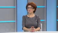 Десислава Атанасова: Твърденията на Рашков да се потвърдят от надлежен орган, иначе в буквалния смисъл са лъжа