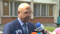 МВР: Ще се приложи цялата строгост към полицая, блъснал дете