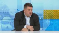 Атанас Зафиров, БСП: Очакваме да бъде формирано споразумение