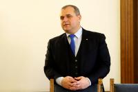 Искрен Веселинов: Парламентът да заседава на сесии по 2-3 пъти годишно