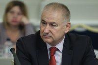 Красимир Симонски е определен за национален координатор по киберсигурността