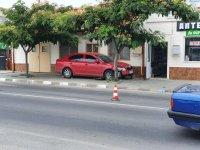 Пуснаха срещу 5000 лв. полицая, който блъсна и уби дете в Братаница