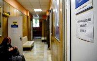 Остава отворен зеленият коридор в белодробната болница в Русе