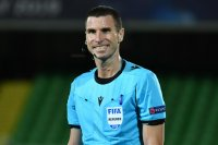 29-годишното чакане приключи! Утре българин отново ще ръководи футболен мач на Олимпиадата