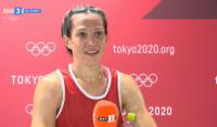 Станимира Петрова: Не искам да се занимавам повече с бокс
