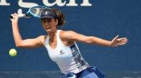 Цветана Пиронкова продължава да бъде №103 в света
