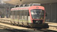 Промени в разписанието на влакове заради ремонт на гара Синдел