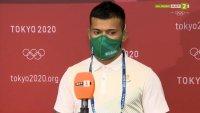 Божидар Андреев: Извинявай, тренер