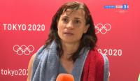 Стойка Кръстева пред БНТ: Искам да покажа на какво съм способна, защото потенциалът ми е голям