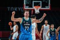 Страхотен Лука Дончич заби 48 точки при победа на Словения