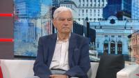 Богдан Петрунов: Децата над 12 години могат да се имунизират спокойно