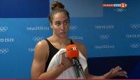 Диана Петкова не достигна полуфиналите на 200 метра съчетано