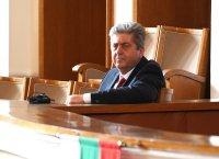 снимка 29 46-ият парламент започна работа