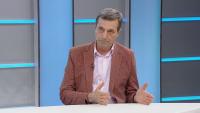 """Димитър Манолов, КТ """"Подкрепа"""": Предложеният механизъм за актуализиране на пенсиите е най-добрият"""