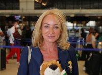 Мария Гроздева слага край на славната си кариера след Олимпиадата в Токио