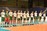 България U19 надигра Ирак U19 в контрола